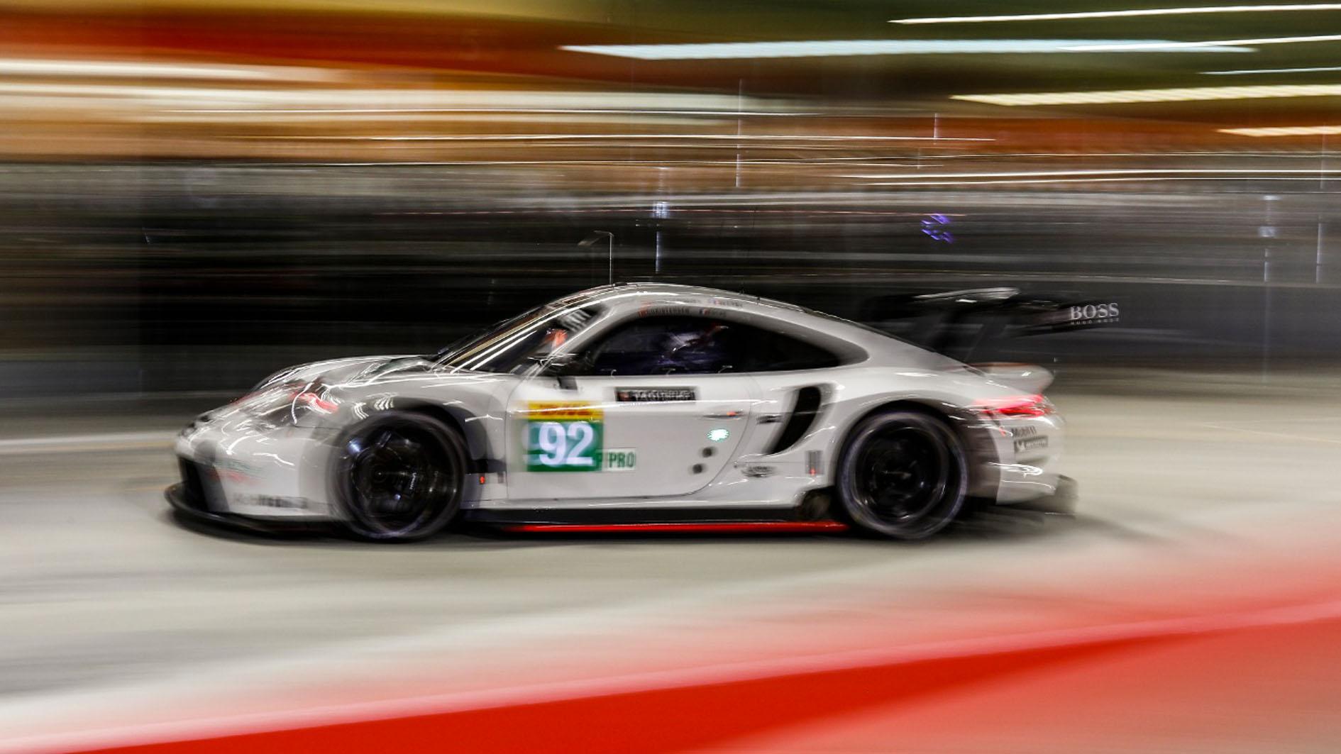 Porsche92N