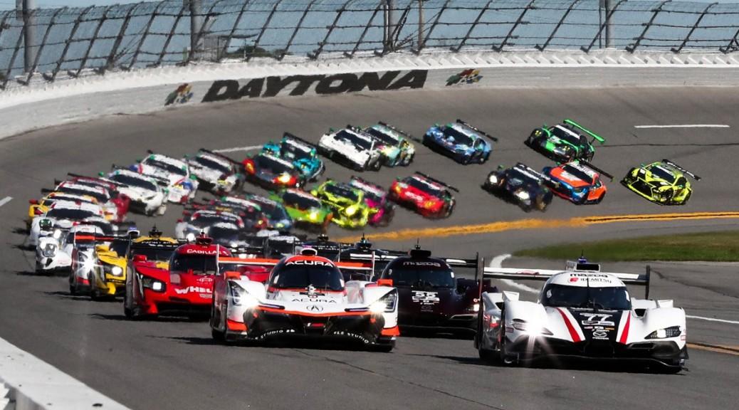 Daytona_start