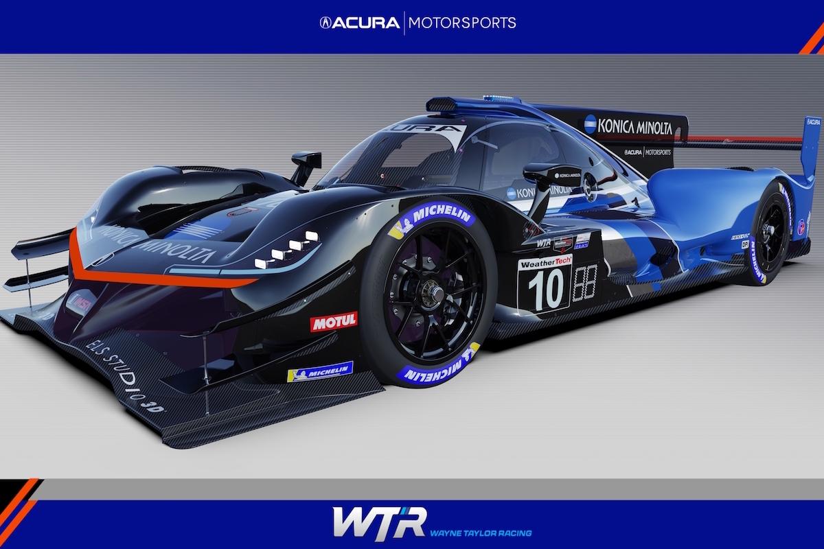 Acura_WTR