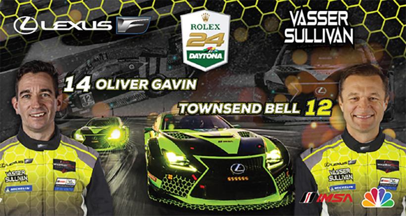 Gavin-Bell