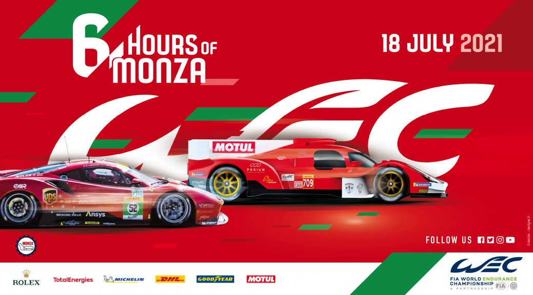 Monza_Poster