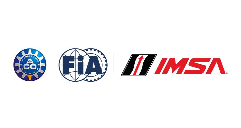 ACO-FIA-IMSA-logos